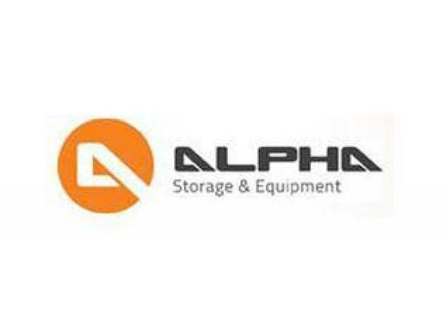 Alpha Warehouse Solutions