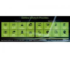 Dotline Infotech an IT Support Company in Sydney