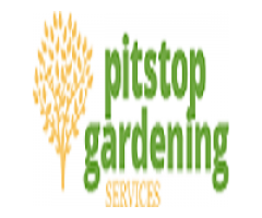 PitStop Gardening Service