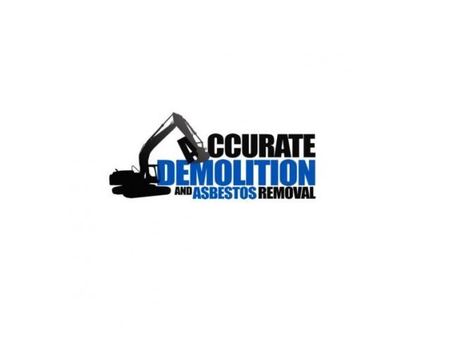 Accurate Demolition