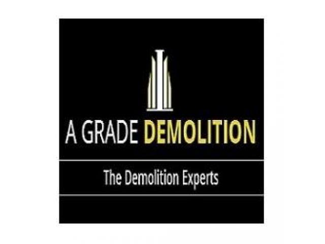 A Grade Demolition