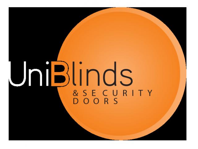 Uniblinds & Security Doors