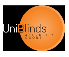 Uniblinds & Security Doors