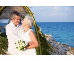 Toni Collett Marriage Celebrant