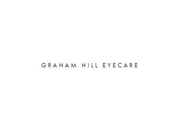 Graham Hill Eyecare