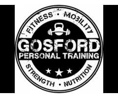 Gosford Personal Training