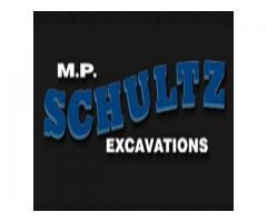 M.P. Schultz Excavations
