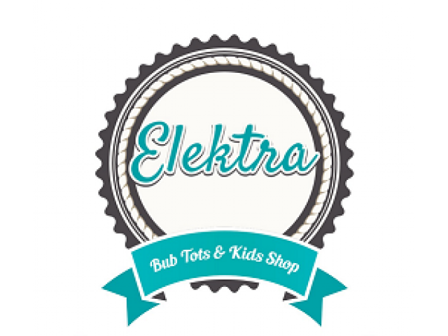 Elektra Bub Tots & Kids Shop