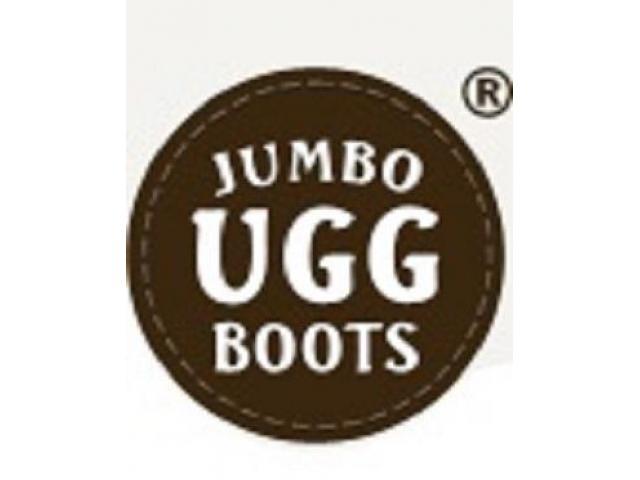 Jumbo Ugg Boots
