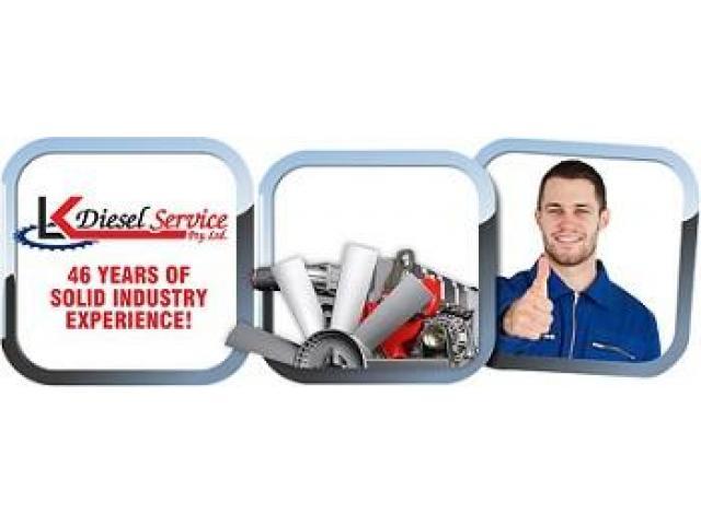 LK Diesel Service Pty Ltd