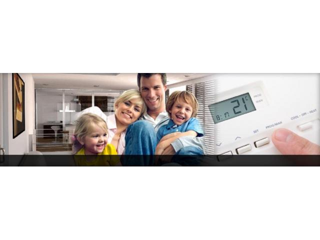 Asset Associated Air Conditioning Pty Ltd