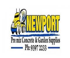 Newport Premix Concrete & Garden Supplies