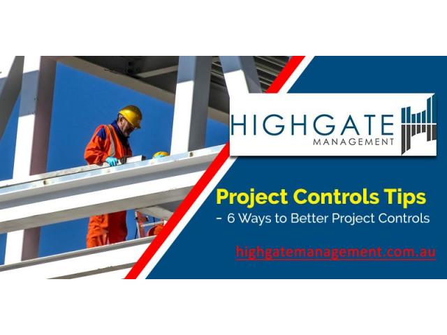 Highgate Management Pty Limited