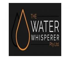 The Water Whisperer