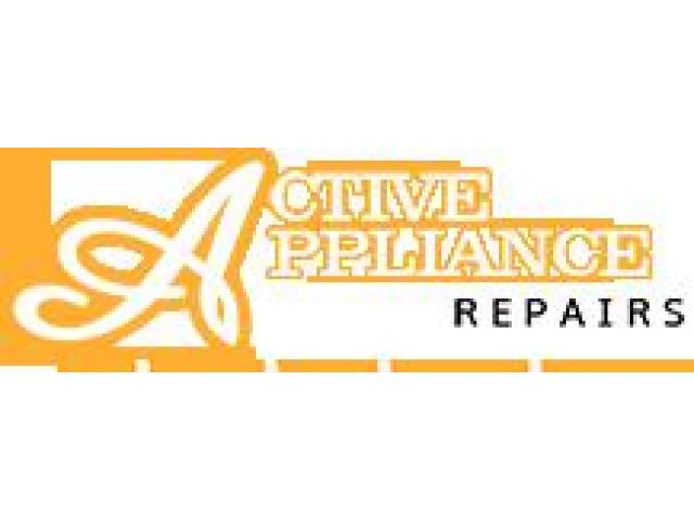 Active Appliance Repair