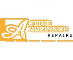 Active Appliance Repair