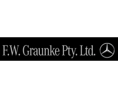 Mercedes F.W Graunke