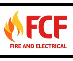 FCF FIRE & ELECTRICAL SUNSHINE COAST