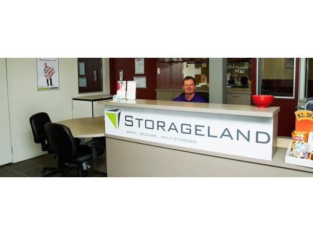 Storageland Pty. Ltd