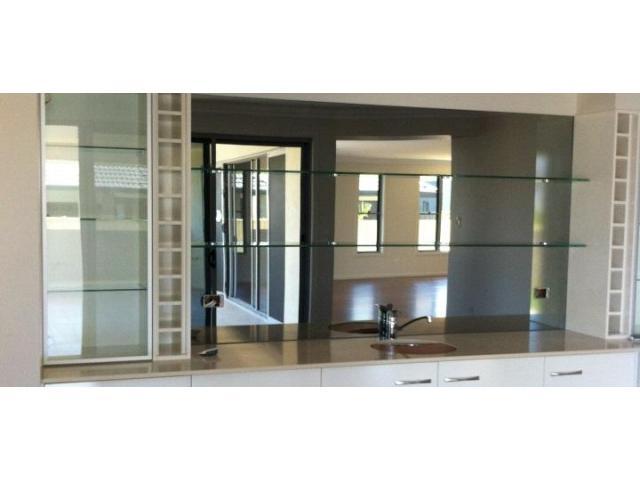 TDM Glass & Aluminium Pty Ltd