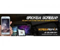 Screen Repair Sydney