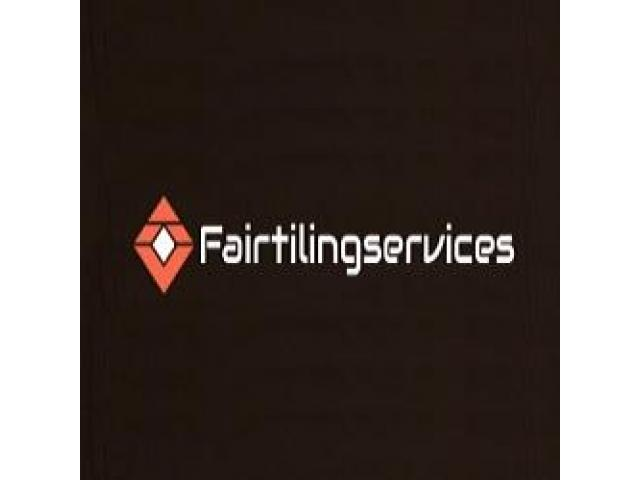 Fair Tiling Services