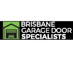 Brisbane Garage Door Specialists