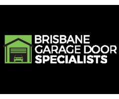Brisbane Garage Door Specialists