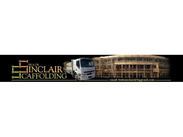BR & DR Sinclair Pty Ltd