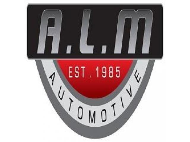A.L.M Automotive