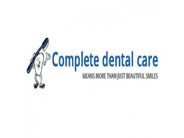 Complete Dental Care Glen Waverley