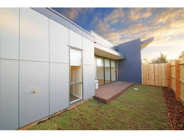 Pure Eco Homes