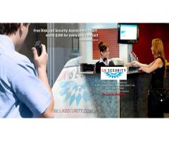 SJK Security is a Security Guards Company in Sydney