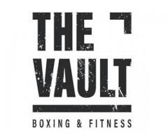 Vault Boxing & Fitness