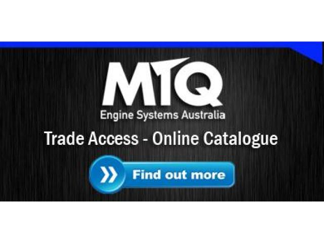 MTQ Engine Systems (Aust) Pty Ltd