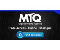 MTQ Engine Systems (Aust) Pty Ltd