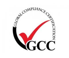 Global Compliance Certification