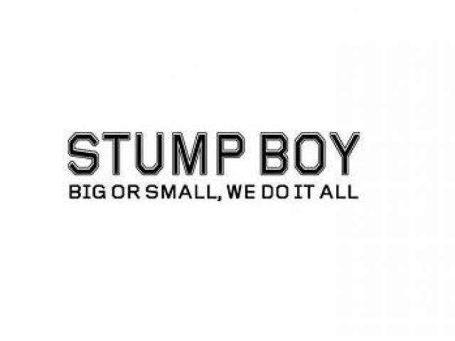Stumpboy Melbourne Pty Ltd