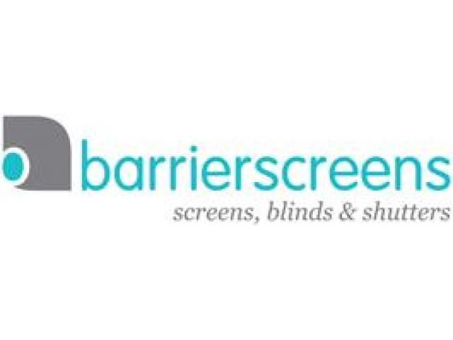 Barrierscreens