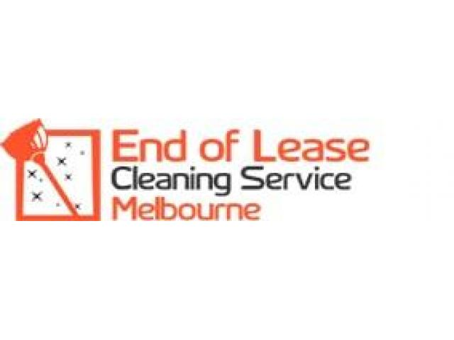End of Lease Cleaning Service Melbourne