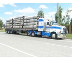 Hassle-free Heavy Haulage Transport in Melbourne - Victorian Crane Trucks
