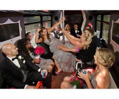 Party Bus Hire Melbourne