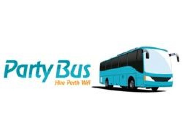Party Bus Hire Perth WA