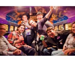 Party Bus Hire Perth WA