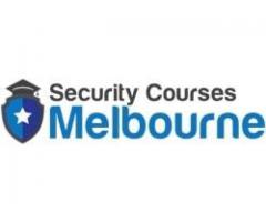 Security Courses Melbourne