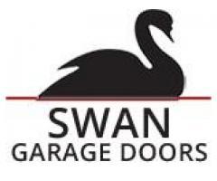 swan garage doors