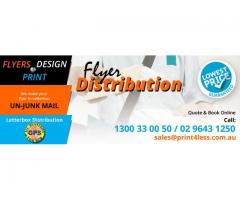 Print 4 Less Advertising Distribution