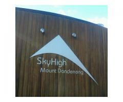 SkyHigh Mount Dandenong