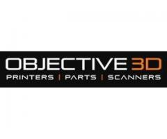 Objective 3D Printing Solutions