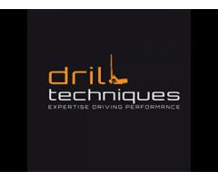 Drilltechniques